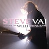 Steve Vai Where The Other Wild Things Are cover