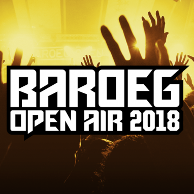 Baroeg Open Air 2018 news_groot