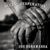Festivalinfo recensie: Joe Bonamassa Blues Of Desperation