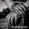 Cover Joe Bonamassa - Blues Of Desperation
