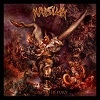 Krisiun Forged In Fury cover