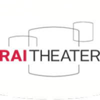 logo RAI Theater Amsterdam