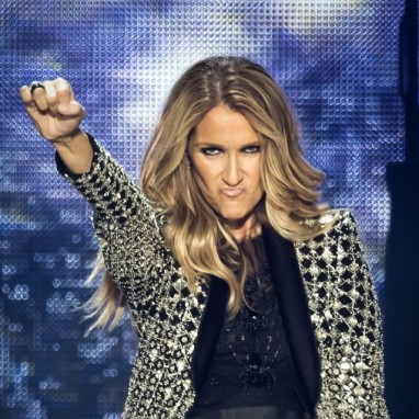 review: Celine Dion - 23/06 - GelreDome
