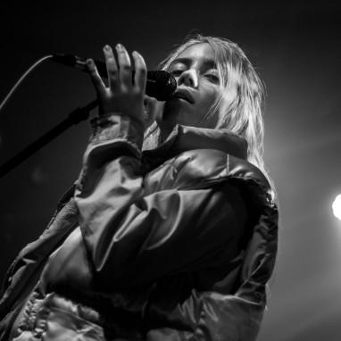 review: Billie Eilish - 27/10 - Melkweg Upstairs Billie Eilish