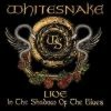 Whitesnake Live In the Shadow of the Blues cover