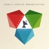 Public Service Broadcasting Inform - Educate - Entertain cover