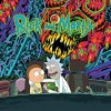 Various Rick And Morty cover