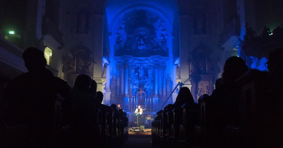 Bekijk de Novastar/ Sue The Night/ Bertolf - 16/10 - Groenmarktkerk foto's