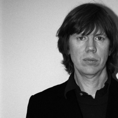 Thurston Moore Sonic Youth