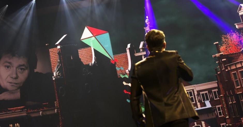 Bekijk de Holland Zingt Hazes - 20/04 - Ziggo Dome foto's