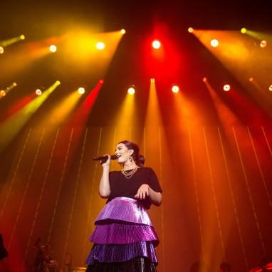 review: Caro Emerald - 09/10 - AFAS Live Caro Emerald
