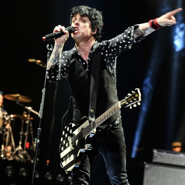 review: Green Day - 31/01 - Ziggo Dome