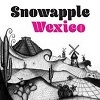 Snowapple Wexico cover