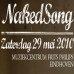 Naked Song Festival
