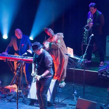 review: Celebrating David Bowie - 17/1 - Tivoli