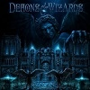 Cover Demons & Wizards - III