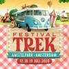 TREK Amsterdam 2020 logo