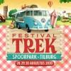 TREK Tilburg 2020 logo