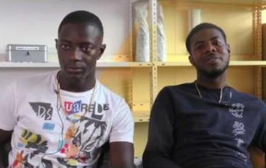 Video: Ook op Jamaica respect voor Nederdancehall van SBMG