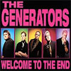 The Generators - Welcome to the end