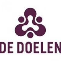 logo De Doelen Rotterdam