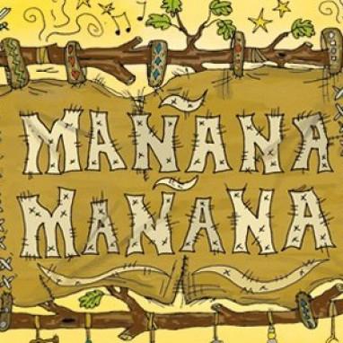 Mañana Mañana 2013
