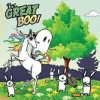 The Great Boo! Spilling Orange Juice cover