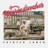 Cover Warmduscher - Tainted Lunch