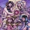 Cover Baroness - Purple
