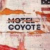 Cover Frans van Deursen - Motel Coyote