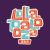 Lollapalooza Berlin 2018 logo
