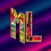 Mysteryland 2020 logo