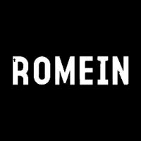 logo Poppodium Romein Leeuwarden