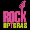 Rock op t Gras 2018 logo