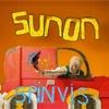 Cover Spinvis - Sunon