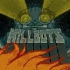The Killbots The Killbots cover