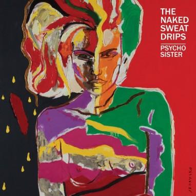 Naked Sweat Drips