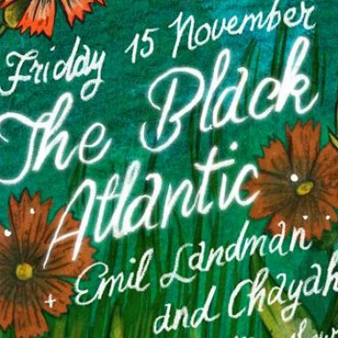 The Black Atlantic