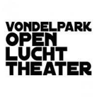 logo Vondelpark Openluchttheater Amsterdam