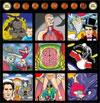 Pearl Jam Backspacer cover