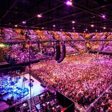 Ziggo Dome en Sportpaleis voor Neil Diamond | Nieuws op ...