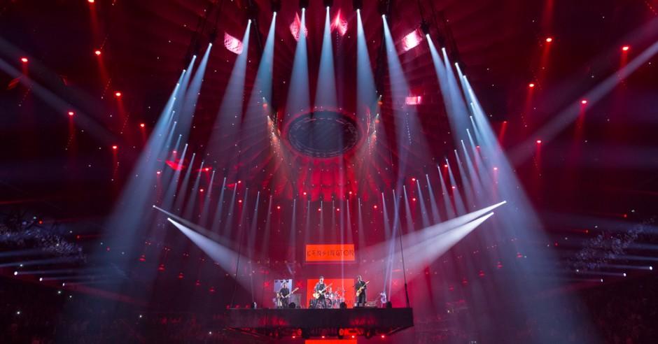 Bekijk de Vrienden van Amstel LIVE! - 22/01 - Ahoy foto's