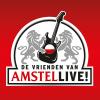 De Vrienden van Amstel Live 2018 logo