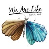 Isabelle Amé We Are Life cover