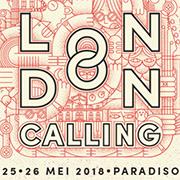 Festivaltip: London Calling #1 2018