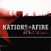 Cover Nations Afire - The Ghosts We Will Become