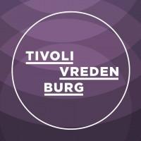 Logo TivoliVredenburg in Utrecht