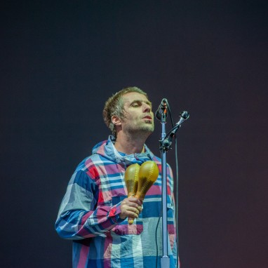review: Pohoda Festival 2019 - Zaterdag Liam Gallagher