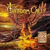 Cover Freedom Call - Land of the Crimson Dawn