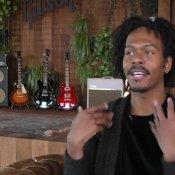 Video: Jeangu Macrooy wil mensen positiviteit meegeven